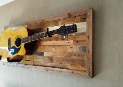 Guitar Display wall Hanger Guitar Custom Display wall hanger FENCY